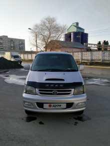 Барнаул Town Ace Noah 2001