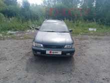 Шадринск Caldina 1995