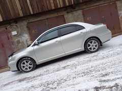 Братск Avensis 2007