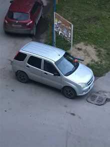 Нижневартовск Ignis 2004