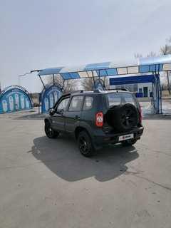 Славгород Niva 2015