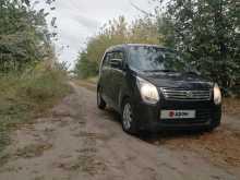 Минусинск Wagon R 2012