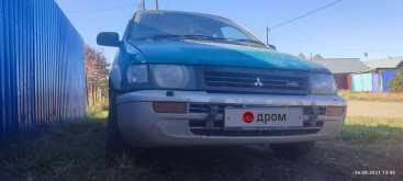 Омск RVR 1993
