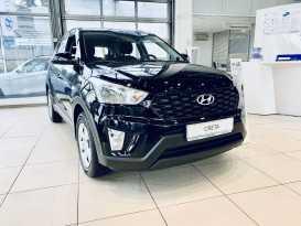 Брянск Hyundai Creta 2021