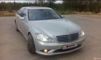 Новый Уренгой S-Class 2007