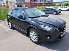Новокузнецк Mazda CX-5 2011