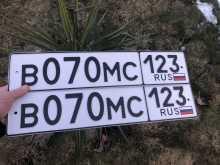 Краснодар Minica 2004