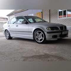 Грозный 3-Series 2003
