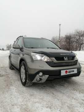 Тальменка Honda CR-V 2008