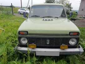 Кемерово 4x4 2121 Нива 1995