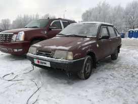 Москва 2126 Ода 2001