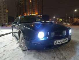 Новосибирск Mustang 2001