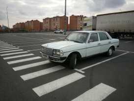 Каменск-Шахтинский Mercedes 1980