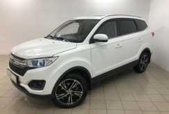 Саранск X70 2018