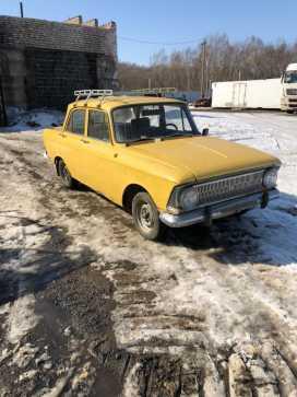 Хабаровск 412 1981