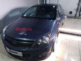 Новый Уренгой Astra GTC 2008