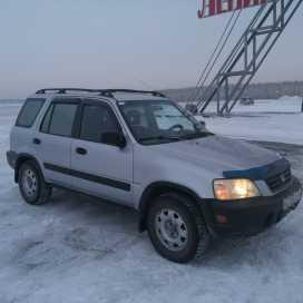 Киселёвск CR-V 2001