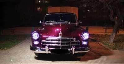 12 ЗИМ 1953