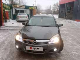 Елец Astra 2008
