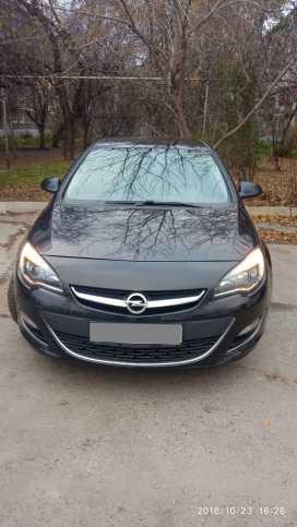 Екатеринбург Astra 2012