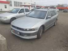 Уфа Legnum 1997