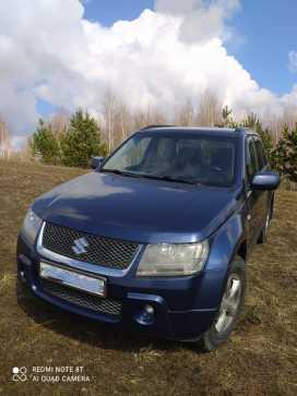 Горно-Алтайск Grand Vitara 2005