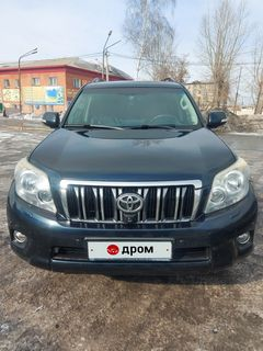 Ачинск Land Cruiser Prado