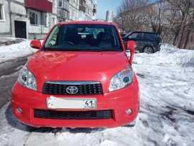 Петропавловск-Камчатский Toyota Rush 2012