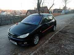 Пермь 206 2007