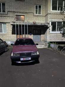 Тула 2109 1996