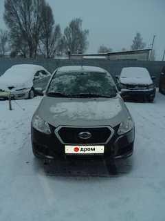 Брянск Datsun on-DO 2019