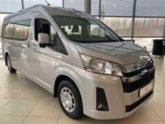 Нижневартовск Toyota Hiace 2021