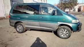 Барнаул Delica 1997