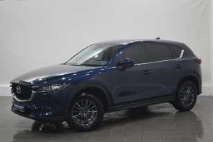 Тула CX-5 2019