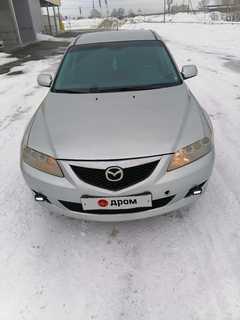 Бийск Mazda6 2003