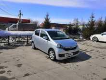 Новосибирск Pixis Epoch 2013