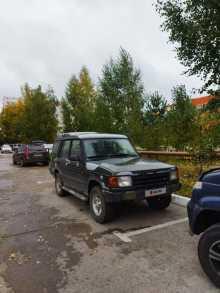 Новосибирск Discovery 1998