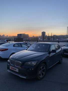 Уфа X1 2009