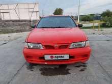 Симферополь Almera 1997