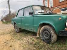 Кондрово 2101 1986