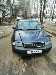 Смоленск A4 1995