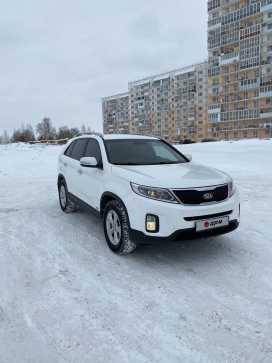 Новосибирск Sorento 2012