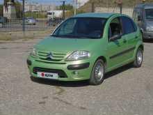 Волгоград C3 2007