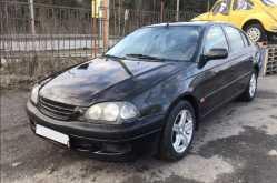 Петрозаводск Avensis 1998