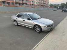 Михайловск Galant 1995