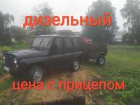 Горно-Алтайск Хантер 2011