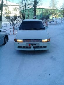 Свирск Familia 1989