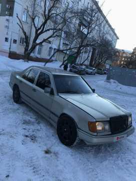 Челябинск Mercedes 1990