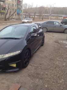 Красноярск Civic Type R 2008