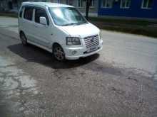 Новобурейский Wagon R Plus 2000